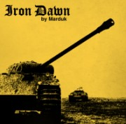 Marduk: Iron Dawn EP
