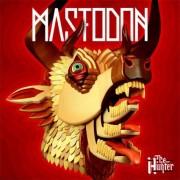 mastodon the hunter cover