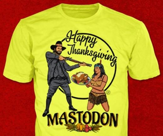mastodonshirt