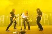 Megadeth New Band Pic