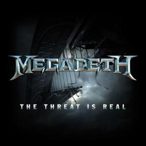 megadeththreatisrealsingle