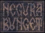 Negura Bunget band logo