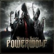 Powerwolf announce new album Blood Of Saints, streaming new ...