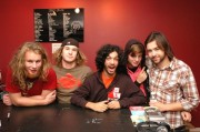 Protest The Hero band photo