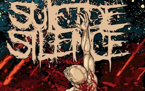Suicide Silence: Sacred Words EP