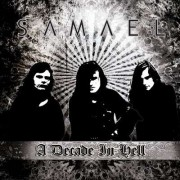 Samael - A Decade In Hell