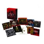 Slayer - The Vinyl Conflict