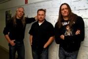 "Sodom - new drummer Markus ""Makka"" Freiwald"