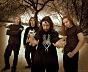 Sonata Arctica band photo