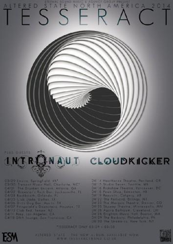 tesseract-tour-poster