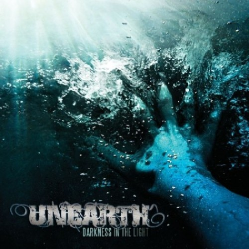 Unearth Darkness Cover