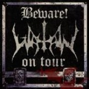 Watain on tour