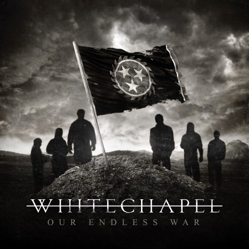 whitechapel-our-endless-war-cover