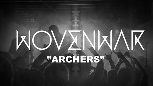 wovenwar-archers