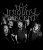 The Iniquity Descent