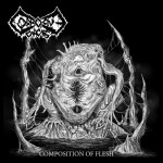 Corrosive Carcass - Composition Of Flesh (Abyss)