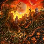 Deadly Remains - Severing Humanity (Deepsend)