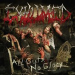 Exhumed - All Guts, No Glory (Relapse)