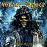 Grave Digger - Clash Of The Gods (Napalm)