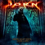 Jorn - Bring Heavy Rock To The Land (Frontiers)