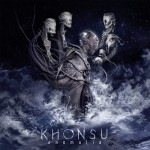 Khonsu - Anomalia (Season Of Mist)