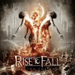 Rise To Fall - Defying The Gods (Coroner)