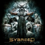 Sybreed - God Is An Automaton (Listenable)