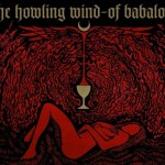 The Howling Wind - Of Babalon (Profound Lore)