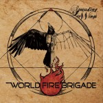 World Fire Brigade - Spreading My Wings (Frostbyte)